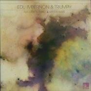 Front View : Edu Imbernon & Triumph feat Sutja Gutier - INK (NIKO SCHWIND, KELLERKIND RMXS) - Stil vor Talent / SVT079