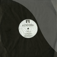 Front View : The Martinez Brothers - H 2 DA IZZO - Real Tone / RTR059