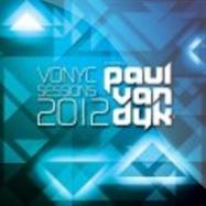 Front View : Paul van Dyk - VONIC SESSIONS 2012 (2CD) - Vandit / VAN2057