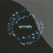 Front View : Break / Eastcolors - LOVE SO TRUE VIP / WATCH OUT (ENEI REMIX) - Symmetry / Symm012