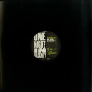 Front View : Dynamo City - ONE NIGHT IN HACKNEY - TAKE THIS PILL REMIXES - Stay Up Forever Records / SUFR041RP