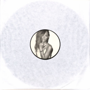 Front View : Florence - 002 (ONE-SIDED VINYL / VINYL ONLY) - Florence / Florence002