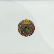 Front View : Fur Coat - THERE IS NO TIME (WAFF REMIX) - Hot Creations / HOTC044