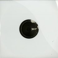 Front View : Terrence Parker & Simon Hinter - SHIFT 004 - Midnight Shift  / MNS004