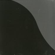 Front View : Anam Nesis - CAUTARE / CONTEMPLARE EP (VINYL ONLY) - Ada Kaleh Romania / AK004