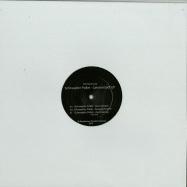 Front View : Schroepfer Pollet - GEISTERSTADT EP (VINYL ONLY) - Soulsity / Soulsity006