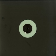 Front View : B.E.F. - MALLUMO (VINYL ONLY) - Parallel Berlin / PARBLN002
