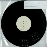 Front View : Ombossa - THE BLINDING FLARES OF 61 VIRGINS + ASC REMIX - Fracture / Fract005