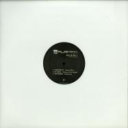 Front View : Tripmastaz / DJ Sneak / Kid Enigma - PLANT 74 BEST OF VOL. 1 - Plant 74 / PLANT74WAX1