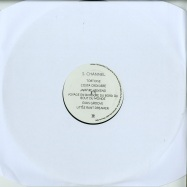 Front View : S. Channel - NEVER ENDING STORIES - Third Try Records / TTR02