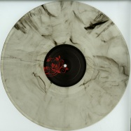 Front View : Carlos Nilmmns - HEEBIE JEEBIES (ROLANDO & THE ANALOG ROLAND ORCHESTRA REMIXES)(MARBLED VINYL) - Ornaments / ORN042