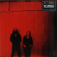 Front View : The Liminanas - SHADOW PEOPLE (DELUXE GATEFOLD LP,180G VINYL) - Lionel Liminana / Because Music / BEC5543243