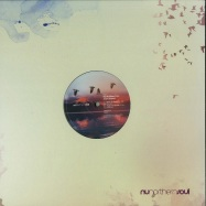 Front View : Ilija Rudman - TEARS TO SOUND - NuNorthern Soul / NUNS012V