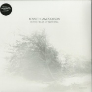 Front View : Kenneth James Gibson - IN THE FIELDS OF NOTHING (LP+DL) - Kompakt / Kompakt 381