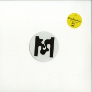 Front View : Parallax Deep - AKATSUKI EP (VINYL ONLY) - Maraton / MRT 002