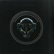 Front View : Jubei & Tyrone - THE ARCANE EP - Metalheadz / METAJTEP001