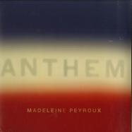 Front View : Madeleine Peyroux - ANTHEM (BLACK 2X12 LP) - Universal / 6765063