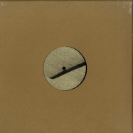Front View : Felix Leifur - HAMBURG 3011 EP - Dirt Crew / DIRT114