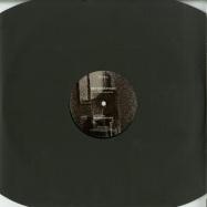 Front View : Ersatz Olfolks - ANTIMONIUM EP - Syncrophone Antimonium / Syncro-Ant