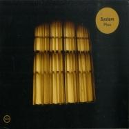 Front View : System & Nils Frahm - PLUS (CD) - Morr / MORR 163-CD / 05170162