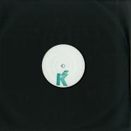 Front View : TM404 - ENDOR TRICO - Kontra Musik / KMWL011