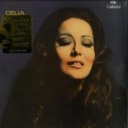 Front View : Celia - CELIA (1970) (180G LP) - Polysom  / 333641