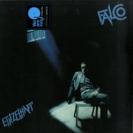 Front View : Falco - EINZELHAFT (180G LP + MP3) - Sony Music / 88875085341