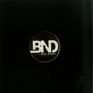 Front View : Various Artists - BND PROJECTS VOL 1 - Body N Deep / BND005