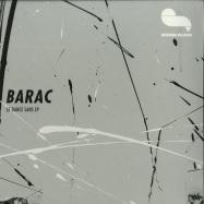 Front View : Barac - LE DANCE SANS EP (VINYL ONLY) - Drumma Records / Drumma020