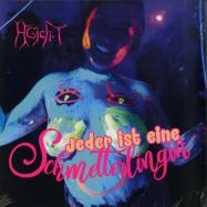 Front View : HGich.T - JEDER IST EINE SCHMETTERLINGIN (LP) - Tapete / TR4221 / 05172491