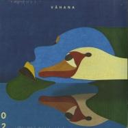 Front View : Mark Du Mosch / Eliott Litrowski - VAHANA 2 (EP/ MINI LP) - Cracki Records / CRACKI052
