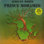 Front View : Prince Mohamed - AFRICAN ROOTS (180G LP) - Burning Sounds / BSRLP916
