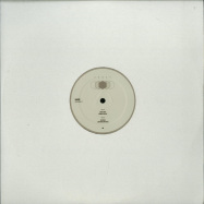 Front View : Haass - ANDRENIDAE EP (VINYL ONLY) - Subee / SBEE001
