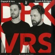 Front View : Dapayk & VARS - STREETS & BRIDGES (VINYL MINI LP) - Ritter Butzke Studio / RBS161
