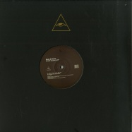 Front View : Bodj & Roksi - WEIRD SCIENCE EP - Visionquest / VQ077