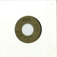 Front View : Bill Brandon - THE STREETS GOT MY LADY (7 INCH) - Expansion / EXS018