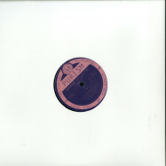 Front View : Unknown Collective - ARYA EP (180 G VINYL) - Purism / Purism 8