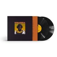 Front View : Michael Kiwanuka - KIWANUKA (2LP) - Polydor / 7795277