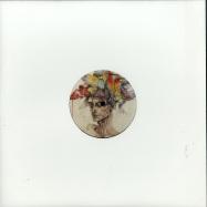 Front View : Dragosh / Fabrizio Siano / Plusculaar / Anton Pau - WE02US (VINYL ONLY) - WE OR US / WU004