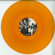Front View : Anthony Rother - PSI49NET 104 (COLOUREDVINYL) - PSI49NET / PSI104