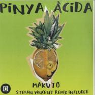 Front View : Makuto - PINYA ACIDA - Arketip / AD002