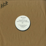 Front View : Various Artists - BAVARIAN STALLION REMIX SERIES 1 - RFR-Records / RFR 010