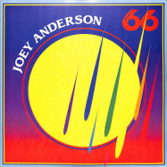 Front View : Joey Anderson - RAINBOW DOLL (2LP) - Avenue 66 / Ave66-08