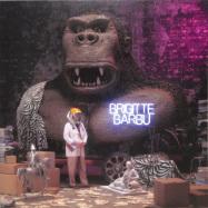 Front View : Brigitte Barbu - MUZAK POUR ASCENCEURS EN PANNE (LP+MP3) - Circus Company / CCS112