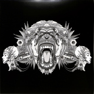 Front View : NTFO - OVERDOSE EP (BARUT REMIX) - Bondage Music / BOND12055