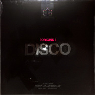 Front View : Various Artists - ORIGINS OF DISCO (2LP) - Ministry Of Sound / MOSLP551