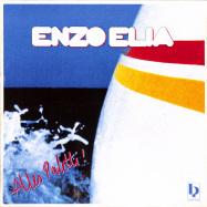 Front View : Enzo Elia - ALLES PALETTI (LP) - Black Pearl Records / BPR011LP