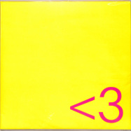 Front View : Atom TM - 3 (LP) - Raster / r-m189-2
