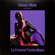 Front View : Honey Dijon featuring Josh Caffe - LA FEMME FANTASTIQUE (INC KINK KEI REMIX) - Classic / CMC251