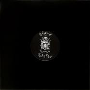 Front View : Romain FX - SHIR KHAN PRESENTS BLACK JUKEBOX 30 - Exploited - Black Jukebox / BJ30